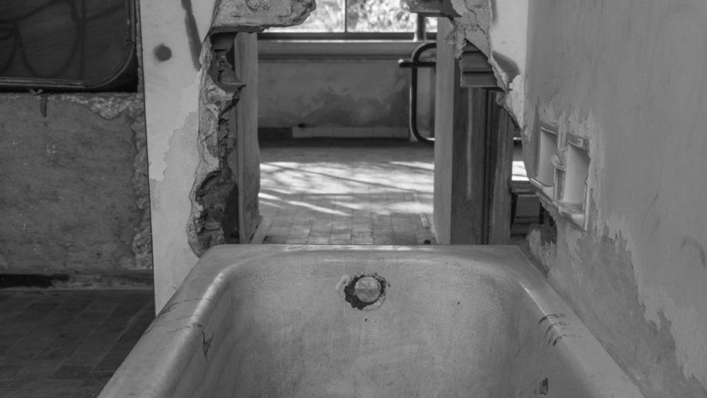 Bañera - sentido