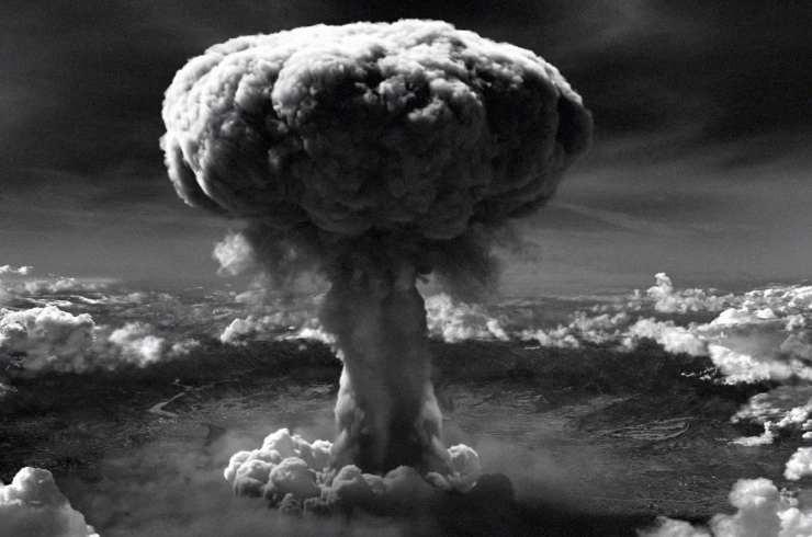 Holocausto nuclear